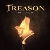 New Musical TREASON to Stream Concert Filmed Live at Cadogan Hall Photo