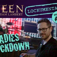 Queen + Adam Lambert to Release Episode 3 of 'Roadies in Lockdown' Rhapsody Tour Lock Photo