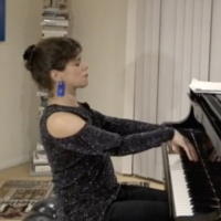 VIDEO: Six Feet Apart Concert Series Presents Pianist Inna Faliks Photo