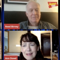 VIDEO: Ann Dowd, Martha Plimpton & Reed Birney Talk MASS on Backstage LIVE with Richard Ri Photo