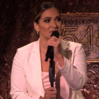 BWW TV: See Shoshana Bean, Krysta Rodriguez, And More Preview Their Upcoming Gigs At Feinstein's/54 Below