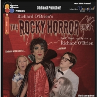 Winston-Salem Theatre Alliance to Present THE ROCKY HORROR SHOW LIVE Photo