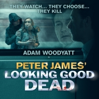 Full Cast Announced for World Premiere Production of LOOKING GOOD DEAD Starring Adam  Photo