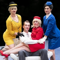 BOEING BOEING Comes to Derby Dinner Playhouse Photo