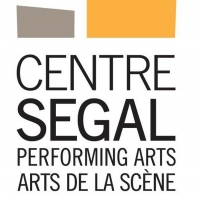 Segal Centre Presents UNDERNEATH THE LINTEL Photo
