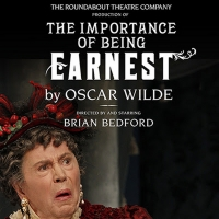 THE IMPORTANCE OF BEING EARNEST: LIVE IN HD Available for Home Viewing Photo
