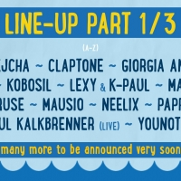 Sea You Festival Announces Boris Brejcha, Claptone, & More! Photo