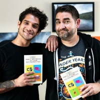 Actor Tyler Posey To Voice Audiobook For Rock Bottom At The Renaissance Photo