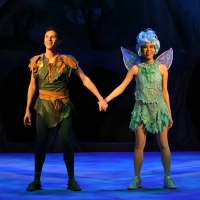 BWW Review: PETER PAN & TINKER BELL Panto Flies Into Laguna Playhouse Photo