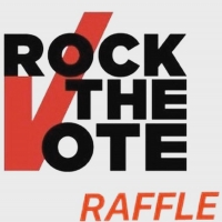Enter the Rock The Vote Raffle to Win Personalized Messages From Beth Leavel, Orfeh,  Photo