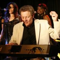 Deborah Silver & Dennis Lambert Release Celebrity-Packed COVID-19 BLUES As Major Fund Photo