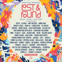 Honey Dijon, Patrick Topping and More Join AMP Lost & Found 2020 Photo
