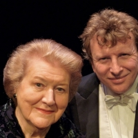 ADMISSION: ON SHILLING With Dame Patricia Routledge And Piers Lane Announced At Bisho Photo
