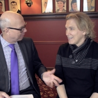 BWW TV: Charles Busch Gets Ready to Return to THE TALE OF THE ALLERGIST'S WIFE