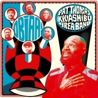 Strut Records Set To Release Pat Thomas & Kwashibu Area Band's OBIAA! Photo
