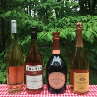 "Rosé Wines are In Season ��"" Exquisite Choices Photo"