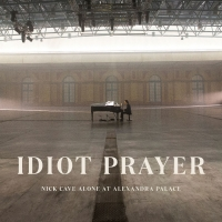 IDIOT PRAYER: NICK CAVE ALONE AT ALEXANDRA PALACE Extended Film in Cinemas Nov. 5 Photo