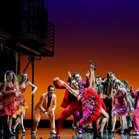 BWW Review: WEST SIDE STORY at Adelaide Festival Theatre Photo