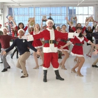 Christopher Rice's THE TAPPY CHRISTMAS SPECIAL: LIVE! Will Premiere at The Black Box  Photo