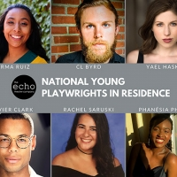 The Echo Theater Company Presents National Young Playwrights in Residence Virtual Fes Photo