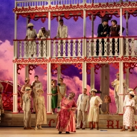 Photo Flash: Get A First Look At Glimmerglass Festival's Production Of SHOW BOAT Photos