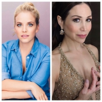 Tee Boyich, Bianca Marroquin and More Join Concert to Benefit The Actors Fund Photo