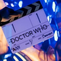 BBC's DOCTOR WHO Begins Filming Season 13 Photo