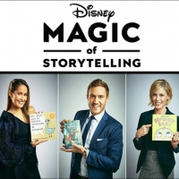 Disney to Celebrate Donation of 75 Millionth Book to First Book During Eighth Annual Magic of Storytelling Campaign