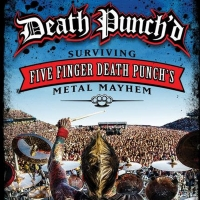 Jeremy Spencer Releases Audiobook Version of New York Times Best Seller 'Death Punch'd' Photo