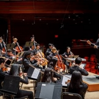 The Philadelphia Young Musicians Orchestra will Perform at The Temple Performing Arts Photo