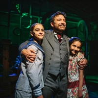 BWW Review: THE SECRET GARDEN at The Encore Musical Theatre Company is a Powerful, So Photo