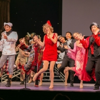 Paper Mill Playhouse Announces Rising Star Honors in Place of Cancelled Awards Ceremo Photo