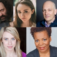 Her Story Theater Announces Cast for INVISIBLE Photo