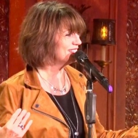 VIDEO: Beth Leavel Performs THE PROM's 'It's Not About Me' At Feinstein's/54 Below