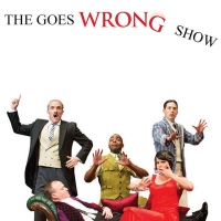 THE GOES WRONG SHOW Renewed for Season Two Photo
