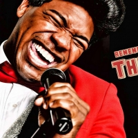 REMEMBERING JAMES - THE LIFE AND MUSIC OF JAMES BROWN Comes to Historic Temple Theatr Photo