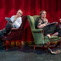 Athens Theatre Presents LOVE LETTERS Photo