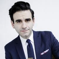 Tony- Nominated Composer Joe Iconis To Perform At Adelphi University Photo