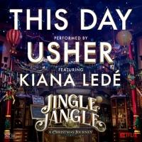 JINGLE JANGLE Soundtrack Out Nov. 13 Photo