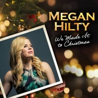 LISTEN: Megan Hilty Releases New Christmas Song 'We Made It To Christmas' Photo