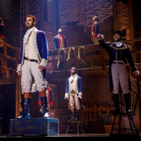 BWW Review: HAMILTON at the Adrienne Arsht Center Photo