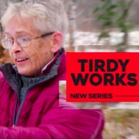 truTV to Premiere TIRDY WORKS on May 5 Photo