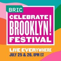 42ndAnnual BRIC Celebrate Brooklyn! Festival Announces Artist Lineup Photo