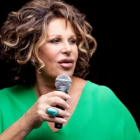 Lainie Kazan Star Of Stage & Screen Live In Concert At WPPAC November 9 Photo
