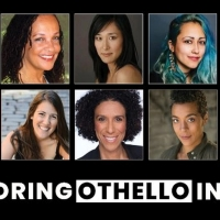 Red Bull Theater Announces SALON SEMINAR SERIES: EXPLORING OTHELLO IN 2020 Photo