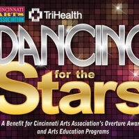 Cincinnati Arts Association to Celebrate Season Fourteen of its Annual Fundraiser DANCING FOR THE STARS