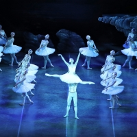 BWW Review: BWW REVIEW: GRAND SWAN LAKE IS PRESENTED BY SHANGHAI BALLET & CHINA ARTS  Photo