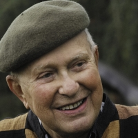 Jack Lenor Larsen Founder of LongHouse Reserve & Larsen Fabrics Has Passed Away Photo