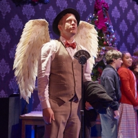 BWW Review: IT'S A WONDERFUL LIFE Brings Sweet Nostalgia to Portland Stage Photo