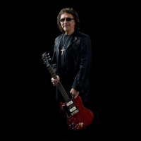 Tony Iommi 'Monkey' 1964 SG Special Replica From Black Sabbath Legend Available World Photo